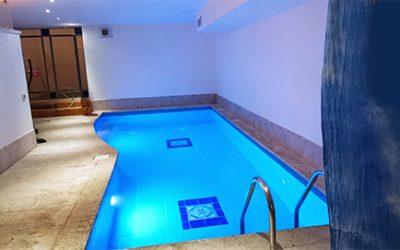 דרישות תקן ביקורת של חברת החשמל לבריכות שחייה פרטיות